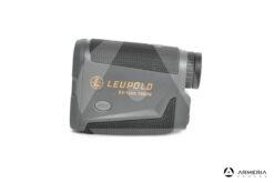 Telemetro digitale Leupold RX-1400i TBR:W Rangefinder #179640 lato