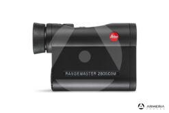 40506 Telemetro Leica Rangemaster CRF 2800.COM lato