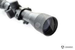 Cannocchiale ottica da puntamento 39 Optics 4x32 #393361 lente