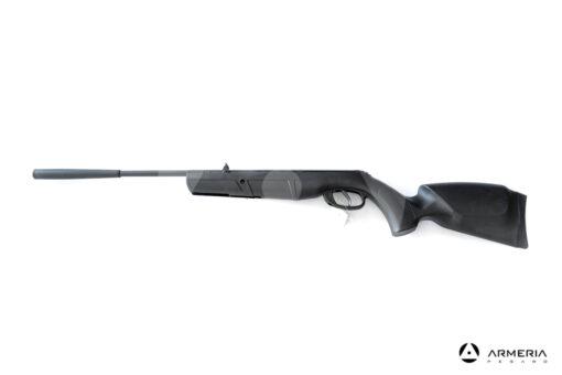 Carabina aria compressa Umarex modello Perfecta calibro 4.5 lato