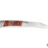 Coltello Trento Classic 105 a lama pieghevole in acciaio 10.5 cm