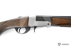 Fucile monocanna Investarm calibro 20 - canna 71 grilletto