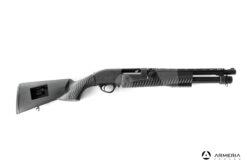 Fucile semiautomatico a pompa Hatsan modello Escort Defender calibro 12