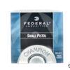 Inneschi Federal 100I Small Pistol Primers - 100 pezzi