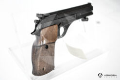 Pistola semiautomatica Beretta modello 76 calibro 22 Canna 5.5 calcio