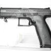 Pistola semiautomatica CZ modello P10F calibro 9x21 canna 5 Comune