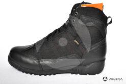 Scarponi Stivaletti Crispi SWAT Urban GTX Black taglia 41