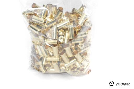 Bossoli Fiocchi calibro 9x21 - 250 pezzi