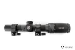 Cannocchiale ottica da puntamento Hawke Frontier 30 1-6x24 L4A Dot IR usato
