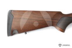 Carabina Bolt Action Franchi modello Horizon Wood calibro 308 Winchester calcio