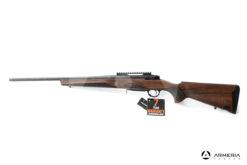 Carabina Bolt Action Franchi modello Horizon Wood calibro 308 Winchester lato