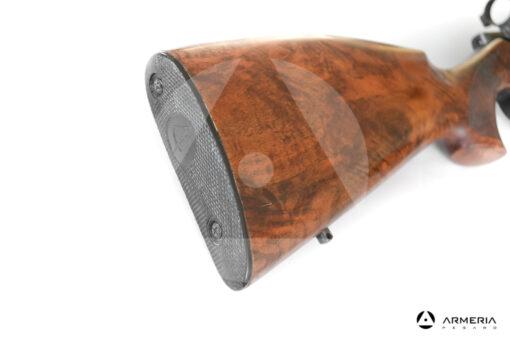Carabina Bolt Action Zoli modello Alpen Lux calibro 7x64 calciolo
