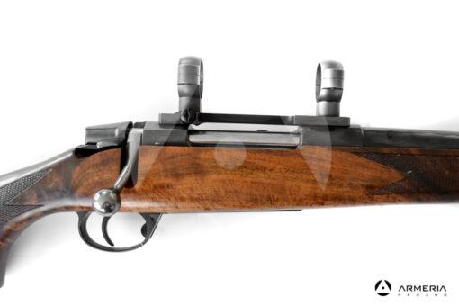 Carabina Bolt Action Zoli modello Alpen Lux calibro 7x64 grilletto