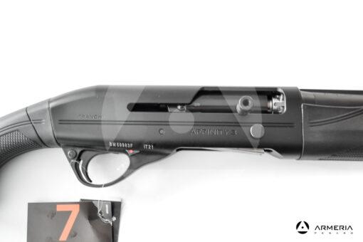 Fucile semiautomatico Franchi modello Affinity 3 calibro 20 grilletto