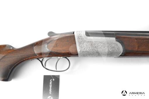 Fucile sovrapposto Verney-Carron modello Saint-Etienne calibro 12 grilletto