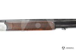 Fucile sovrapposto Verney-Carron modello Saint-Etienne calibro 12 astina