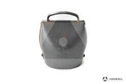 Campana per cane Chamonix numero 1 in acciaio