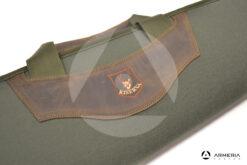 Fodero per fucile Riserva Caccia 110 cm in cordura macro