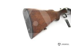 Fucile Doppietta Beretta Bigrillo calibro 12 Incisa calciolo