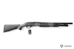 Fucile semiautomatico a pompa Winchester modello SXP Defender calibro 12
