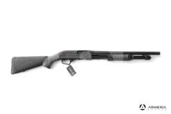 Fucile semiautomatico a pompa Winchester modello SXP calibro 12