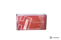 Hornady calibro 223 Remington - 55 grani Spire Point - 50 cartucce