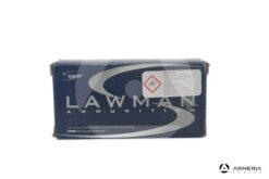 Lawman Speer calibro 45 Gap 185 grani - 50 cartucce