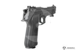 Pistola Chiappa modello AG92 calibro 4.5 ad aria compressa calcio