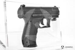 Pistola Umarex modello CPS calibro 4.5 ad aria compressa calcio
