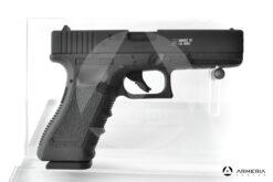 Pistola Umarex modello Glock 17 calibro 4.5 ad aria compressa
