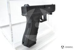 Pistola Umarex modello Glock 17 calibro 4.5 ad aria compressa calcio