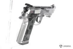 Pistola semiautomatica Beretta modello 92X Performance calibro 9x21 Canna 5 calcio