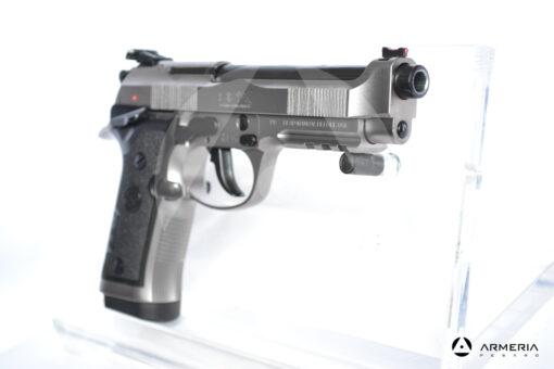 Pistola semiautomatica Beretta modello 92X Performance calibro 9x21 Canna 5 mirino