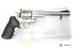 Revolver Ruger modello Super Redhawk canna 7.5 calibro 44 Magnum