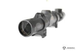 Cannocchiale Bushnell Elite 1.25-4x24 illuminato E1224 con anelli lente