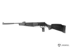 Carabina aria compressa Stoeger modello RX20 calibro 4.5 lato