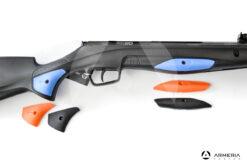 Carabina aria compressa Stoeger modello RX20 calibro 4.5 ricambi