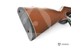Carabina aria compressa Webley & Scott modello Vulcan calibro 4.5 calciolo