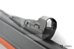 Carabina semiautomatica Browning modello MK3 Tracker Reflex calibro 9.3x62 kite