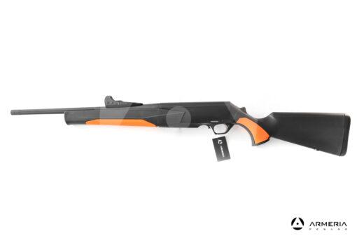 Carabina semiautomatica Browning modello MK3 Tracker Reflex calibro 9.3x62 lato