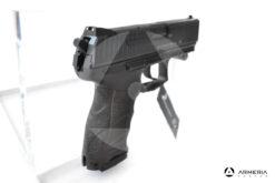 Pistola semiautomatica H&K modello P30 calibro 9x21 canna 4 calcio