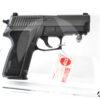 Pistola semiautomatica Sig Sauer modello P229 calibro 9x21 Canna 3.9