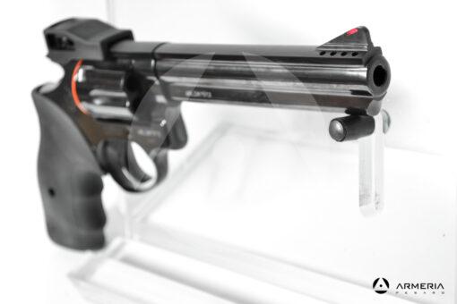 "Revolver Taurus modello Classic 669 canna 6"" calibro 357 Remington Magnum mirino"