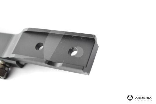 Slitta attacco Picatinny per HikMicro Thunder Thermal Image Scope TH35 sotto