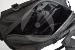 Borsa porta pistola revolver Glock in cordura #AP60219 interno
