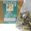 Bossoli Fiocchi calibro 32 SW Lungo - 250 pezzi