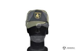 Cappello berretto Trabaldo Denali Winter caccia taglia II