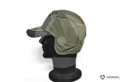 Cappello berretto Trabaldo Denali Winter caccia taglia II lato