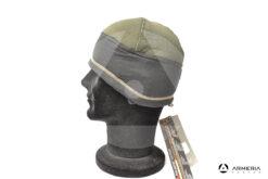 Cappello berretto Trabaldo Fox Alp caccia taglia III lato
