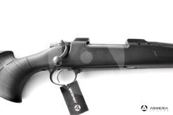 Carabina Bolt Action CZ modello 557 Synthetic calibro 30-06 grilletto